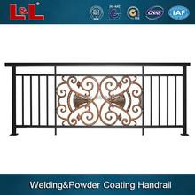 Balustrade rambarde en aluminium, aluminium balustrade balustrade balustrades divers à vendre terrasse de rampes en aluminium