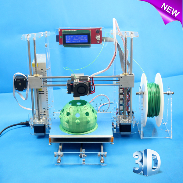 Diy d printer arduino kit