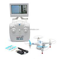 Helicoper Drones With 720P Camera Cheerson CX-30S FPV 5.8G 4CH 6 Axis RC Quadcopter RTF model 2