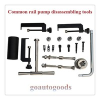 20 pcs Common Rail Oil Pump Assembly and Disassembly Tools