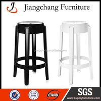 Fashionable Design Acrylic Crystal Bar Stool JC-BS12