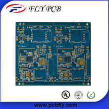 pcb manufacturer produce touch lamp circuit board, bluetooth headset circuit board