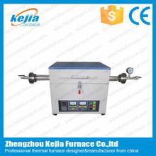 PID control lab high temperature vacuum atmosphere furnace for Gravimetric analysis