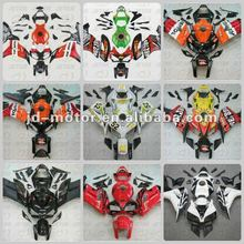 motorcycle cbr 1000rr fairings