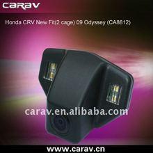 Car reversing camera for Honda CRV,New Fit(2 cage),Odyssey