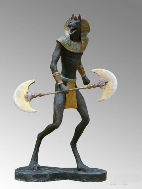 Fiberglass egyptian statues wholesale buy