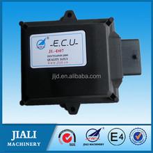 46 8 cilindros de gnc / glp gas ECU D07 ( AEB MP48 ) kit de conversión
