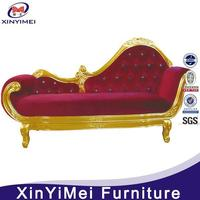Cheap and stackable chinese leather sofa