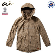 hot new 2014 fashion style Ladies' windproof jackets women petites jackets blazers women parker and quilted jackets