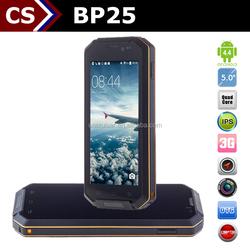 CW048 Cruiser BP25 MTK 6582 1.3 GHz GSM ip67 smartphones waterproof 2015