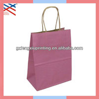 Recycle Paper Bags for Lingerie