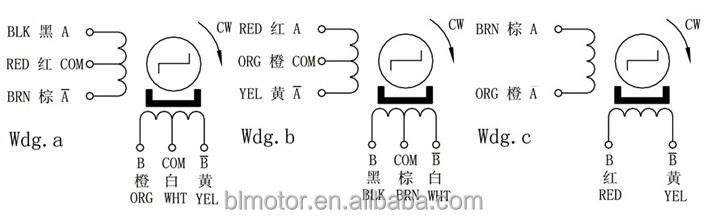 slo syn motor wiring diagram 4 wire stepper motor diagram elsavadorla