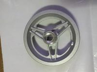 customized die casting auto style rims HRTC alloy wheels 5x112