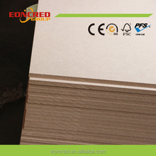 Indoor,Supermarket / Shop Decoration / Business Display Cabinet Usage and MDF / Semi-hardboards Fibreboard Type Slat Panel