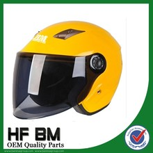 Carbon Fiber Half Open Face Motorcycle Helmet Suppliers In China Unique Design