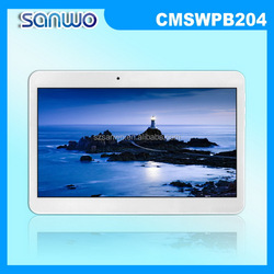 Customized Best-Selling 10.1inch built-in gps 3g wifi tablet pc