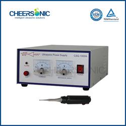 Ultrasonic Handheld Spot Welder HW28-W500