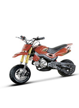 49cc 2 stroke mini motorcycle pull start