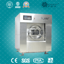 Professional 20kg commercial laundry washer for washing center and hospital