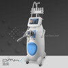 Vacuum cavitation rf liposuction machine, bella shape cavitation lipo portable slimming