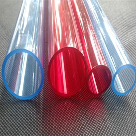 effacer tube en plexiglas acrylique transparent de haute qualit tuyaux en plastique id de. Black Bedroom Furniture Sets. Home Design Ideas