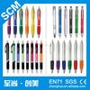 Wholesale promotional toy multifunction pen ball point pen custom pen,Children's fun stationery