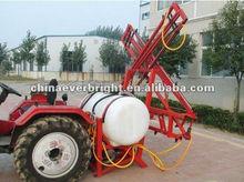Pulverizador agricola para tractores, Atomizador agricola