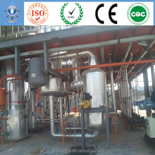 China supply new energy diesel regards biodiesel vegetable oil