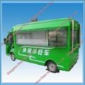 peut être modifié acheter camion de restauration mobile