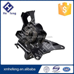 Engine parts 12372-0T040 YARIS 1.6 AT used for toyota parts