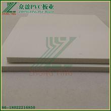 Bookcase fireproof design 15mm pvc foam board