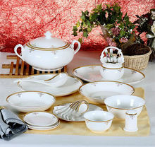 durable fashionable fine bone china new arrivals stainless steel wholesale tableware