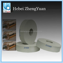 ZY 50mm Thick copper cylinder polishing stone