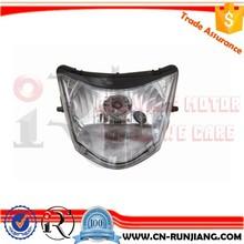 Universal Dirtbike Offroad Motorcycle Headlight Assy For Honda CRF Kawasaki KLX BS125-18 BS150-18