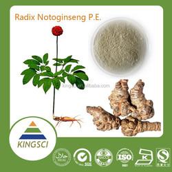 China herbal extract panax notoginsengg extract