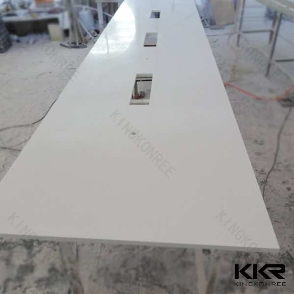 Discount prices acrylic solid surface countertops buy for Cost of solid surface countertops