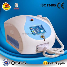 New style most popular laser hair removal machine 808nm with comfortable feeling