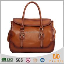 N1348 2015 Brand Women Fashion Handbag belt bucket bag genuine leather handbags italy