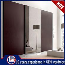 wholesale cheap modular wardrobe for bedroom