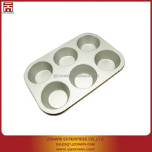 kitchen useful S/S rectangle cake mould