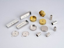 North America High quality Customized CNC parts CNC machining precision products mold processing