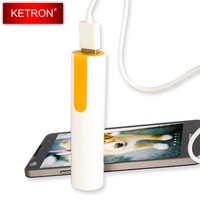 2014 KETRON BRAND 2600mah cheap power bank