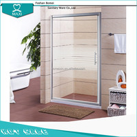 M6-2 beautiful shower rooms contemporary bathrooms wet room screens