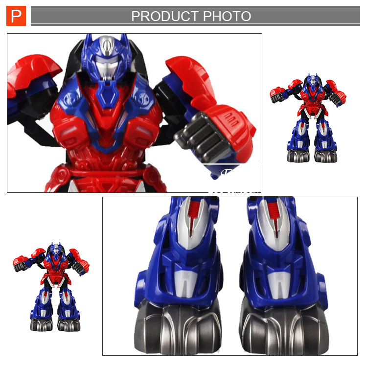 Battery operated 2.4G rc fighting robot toy for boys.png