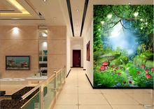 Fondos de pantalla para la decoracion de la habitacion de niños
