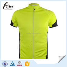 Mens Cycling Jersey Sleeve in Cycling Wear