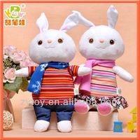 Plush Talking Bunny Toy Factory