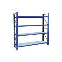 Adjustable Steel Storage Warehouse Rack Stainless Steel Dish Rack Storage Shelving Shelf Angle Iron Rack