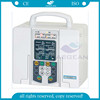 CE approved AG-XB-Y1200 Double-Channel clinical infusion pump