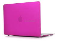 For Apple laptops Macbook Case, Matte Bottom Case for Macbook A1342